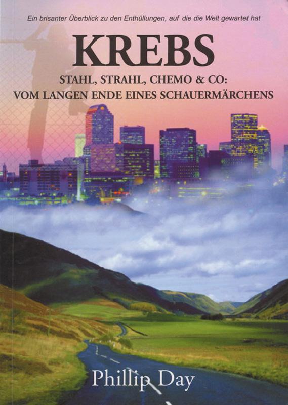 KREBS - Stahl, Strahl, Chemo und Co
