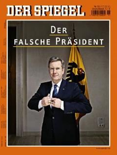 Spiegeltitel vom 17.12.2011