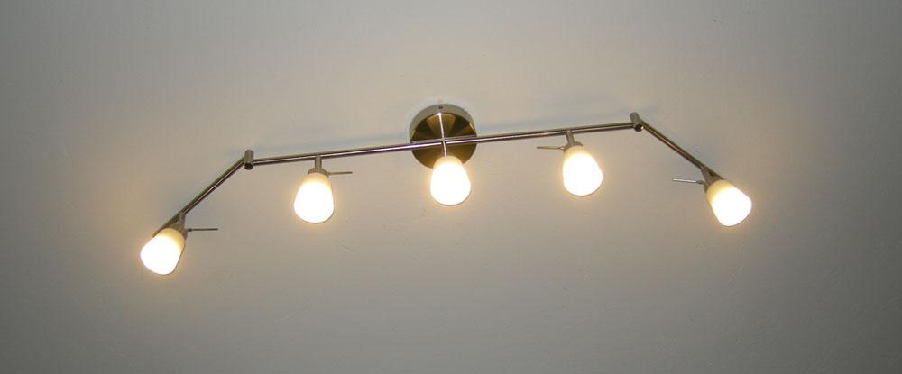 25 Watt LED-Licht