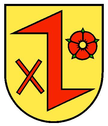 Stadt Dinklage · Wappen
