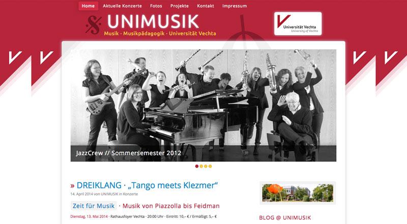 UNIMUSIK (2014)