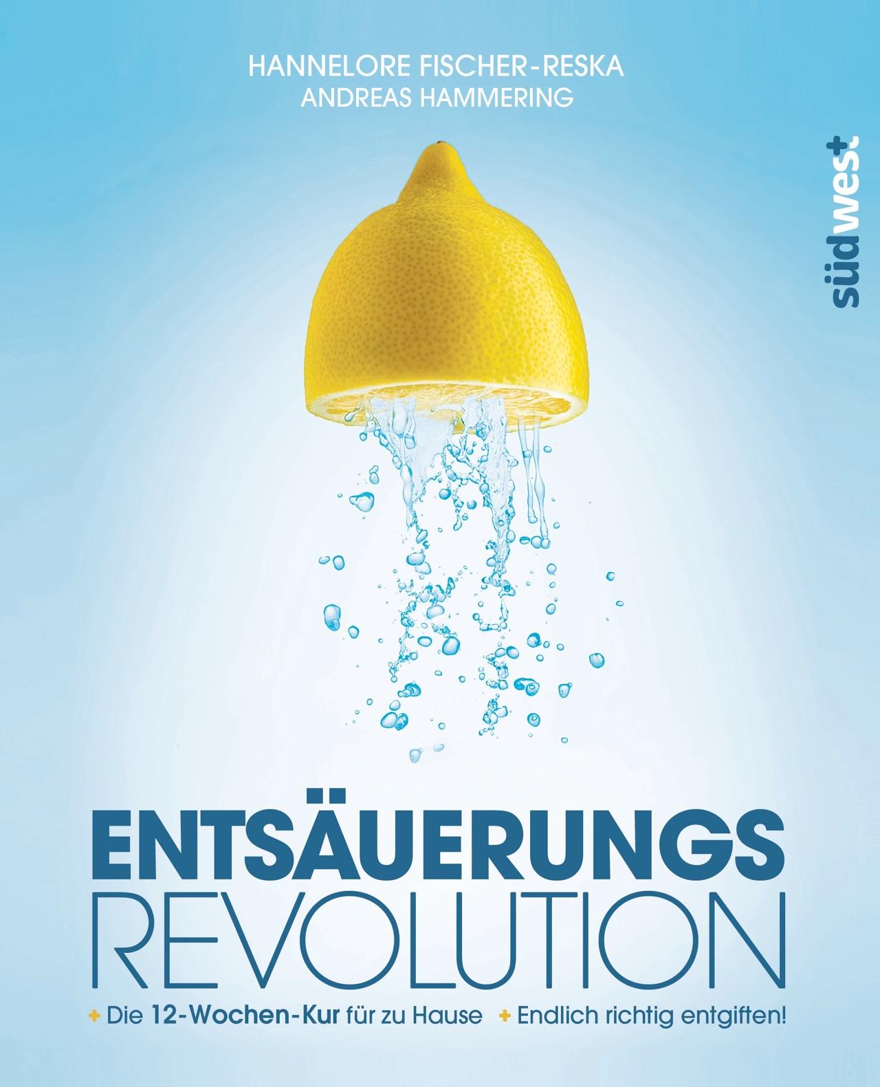 Buch · Entsäuerungs Revolution