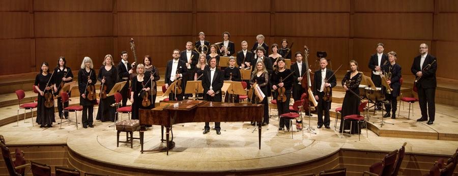 Orchester · Kölner Akademie