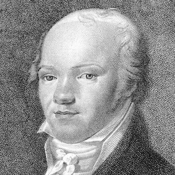 Andreas Romberg · Favicon
