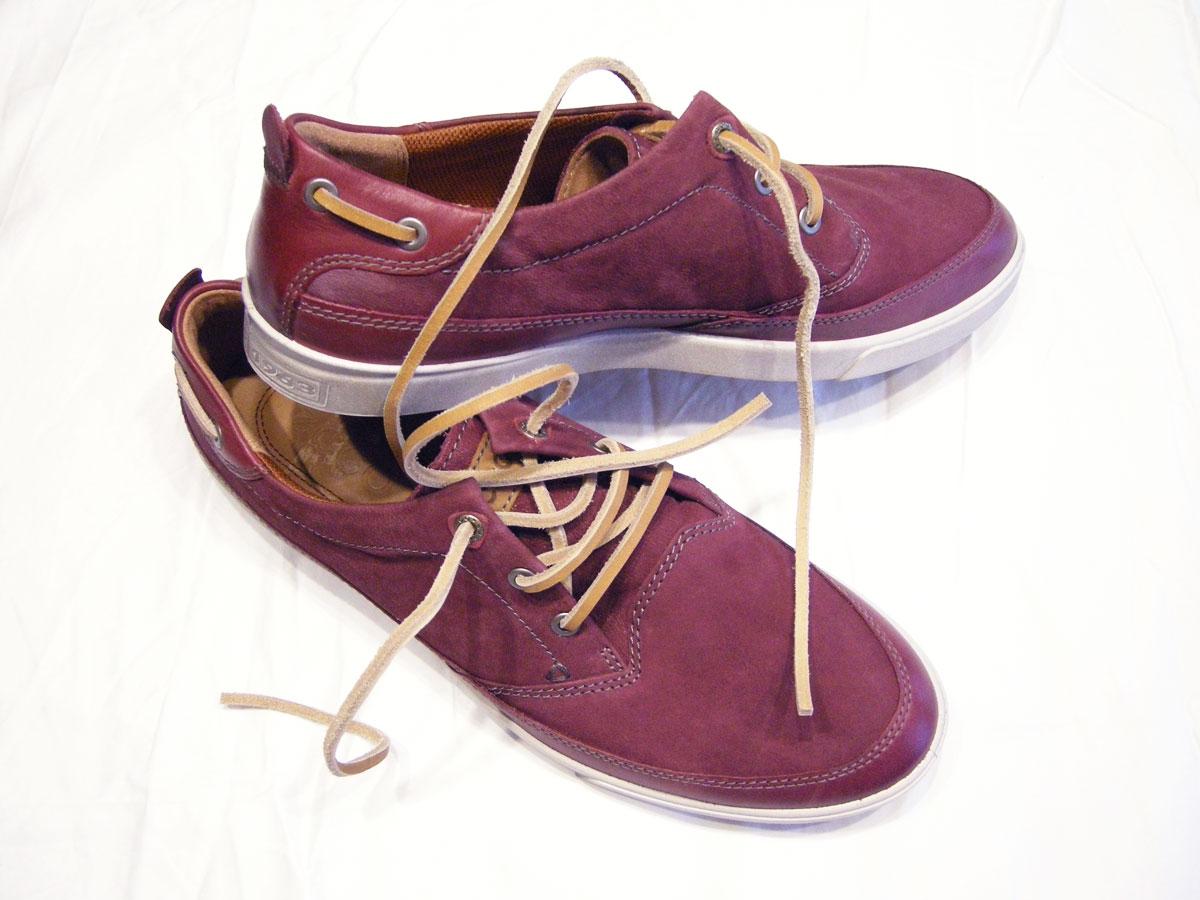 MAMEDi-Schuhe