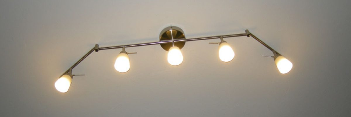 25 W LED-Licht statt 175 W Halogen!