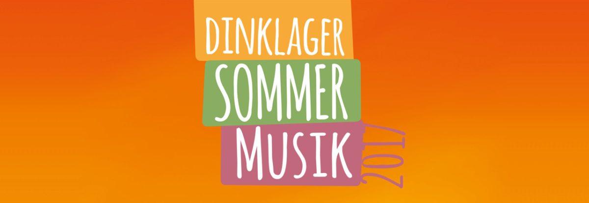 Dinklager Sommer Musik 2017