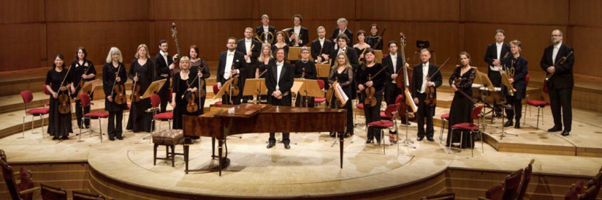 Romberg-Sinfonien im Kreishaus Vechta